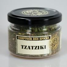 Mélange Tzatziki