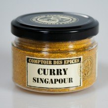 Curry Singapour