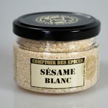 Sésame Blanc