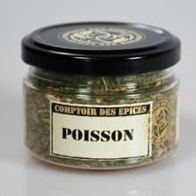 Epices Poisson