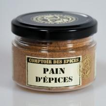 Mélange Pain d'Epices