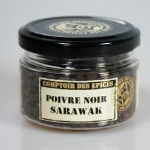 Poivre noir Sarawak