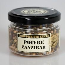 Poivre Zanzibar