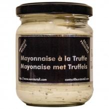 Mayonnaise à la Truffe – Eurotartufi