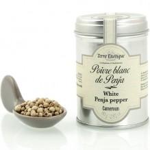 Poivre de Penja blanc 70g
