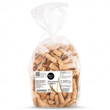Mini gressins au sésame – 1001 Huiles – 200g