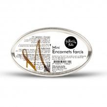 Mini encornets farcis – 1001 Huiles – 115g