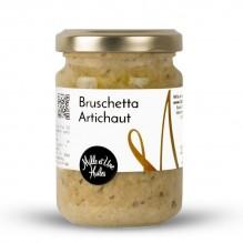 Bruschetta artichaut – 1001 Huiles – 130g