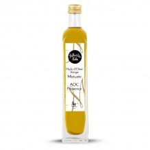 Huile d'olive vierge sélection Maturée – AOC Provence – 1001 Huiles – 100ml