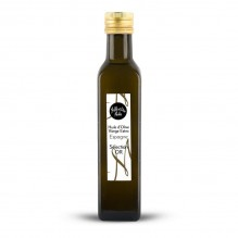 Huile d'olive vierge extra Sélection Or – Espagne – 1001 Huiles – 250ml