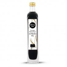 Vinaigre Balsamique de Modène Biologique – 1001 Huiles – 100ml