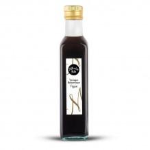Vinaigre balsamique aromatisé à la Figue – 1001 Huiles – 250ml