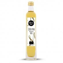 Huile Vierge d'Argan à froid Biologique – 1001 huiles – 100ml