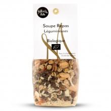 Soupe-repas Légumineuses BIO – 1001 Huiles – 150g