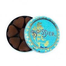 Boissier – Truffes Petit Coeur – 80g – 16 truffes