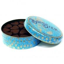 Boissier – Truffes Petit Coeur – 248g – 48 truffes