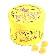 Boissier – Tendres bonbons Citron – 70g