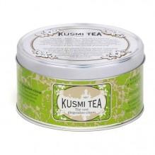 Thé Vert Gingembre – Citron de Kusmi Tea