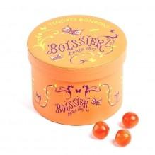 Boissier – Tendres bonbons Abricot – 70g