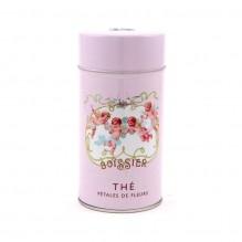 Boissier – Thé Pétales de Fleurs – 100g