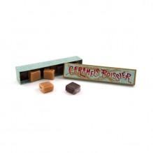 Boissier – Le Plumier de Caramels – 110g