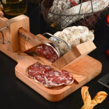 Guillotine à saucisson – So Apéro – L'Originale