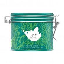 Lov is green – Lov organic