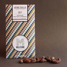 Millésime Chocolat – Vénézuela – 55% Fruit de la Passion