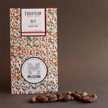 Millésime Chocolat – Équateur – noir 70%