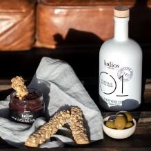 Huile d'Olive Kalios bouteille 25cl – Bio