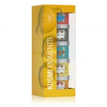 Assortiment miniatures -Les moments- de Kusmi Tea