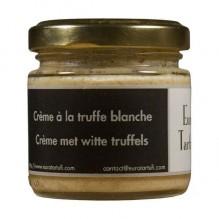 Crème à la Truffe blanche 80g