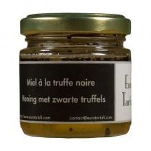Miel à la Truffe noire 100g