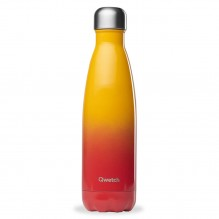 Bouteille isotherme – Sunset – 500ml – Qwetch